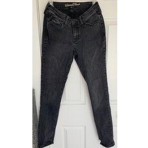 NWOT Curvy Skinny Jeans